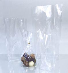 Unsere neutralen Bodenbeutel ohne Aufdruck geben Ihnen eine standardisierte Verpackungshilfe an die Hand. Mehr unter www.folia.de