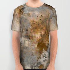 ι Syrma All Over Print Shirt