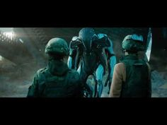 'Attraction': Vicious Aliens Invade Moscow in This Forthcoming Sci-Fi Film