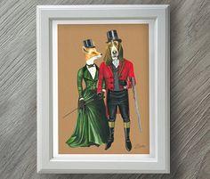 Funny Wedding Gifts For Couples Uk : ... Wedding gift ideas - Wedding Gifts for Couple - Horse Gifts Funny