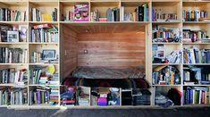 Residencia Nakai (Utah, EEUU) DesignBuildBLUFF