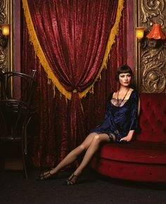 Catherine Zeta Jones in 'Chicago'