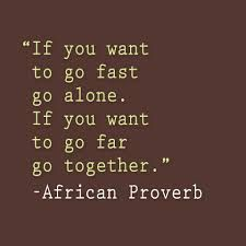 This African Proverb, I believe best encapsulates the value and need for oral traditions and folklore for American slaves and other cultures. It brings people together, gives out wisdom, and strengthens the culture during hardship. Encouragement Quotes, Wisdom Quotes, Words Quotes, Wise Words, Me Quotes, Motivational Quotes, Inspirational Quotes, Qoutes, African American Quotes