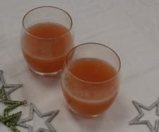Strawberry Champagne Cocktail by Thermomix in Australia - Recipe of category Drinks