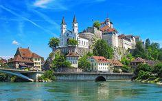 Zurich, Switzerland Cruise Port