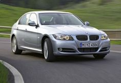 BMW Recalls More Than Half a Million Cars #recall #cars #BMW #safety #warning