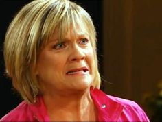 Kim Zimmer a.k.a. Reva Shayne-Lewis....... Best Soap Actress Ever!!!!