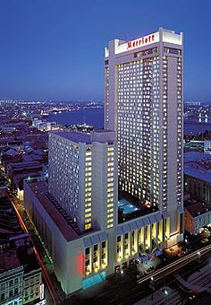 Visit our website if you are thinking to plan your trip to New Orleans. Here you can book the best hotel located in the heart of the city. For more information visit our website.  http://www.bigeasygolf.com/NewOrleans/marriott.htm