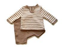 Conjunto bebé niño, jersey y pantalón