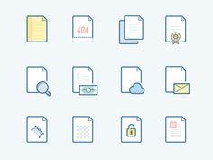webina: Files