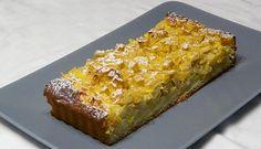 Tarte normande briochée aux pommes - Simple & Gourmand