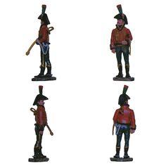 """General Piré (colección Hachette """"Mariscales del Imperio"""") - Subido desde www.elgrancapitan.org"""