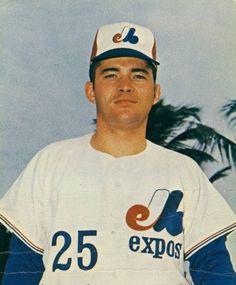 Dan McGinn (1969-71)