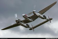 P38 Redbull
