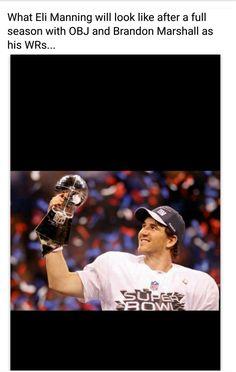 New York Giants Logo, New York Giants Football, Brandon Marshall, Meme, Baseball Cards, Clothes, Art, Outfits, Art Background