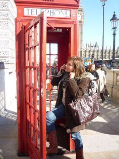 Negocios en Londres  Business in London