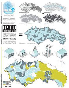 2014 ★ M Public Policy for the Dilúvio Creek Basin - guilherme iablonovski
