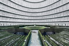 This Week's Most Instagram-Worthy Abandoned Places