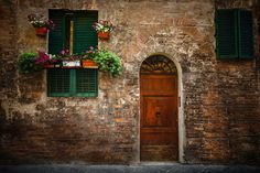 Tuscan Welcome by Laura Mroz on 500px