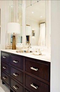 Bathroom Cabinetry. Inspiring Bathroom Cabinetry #Bathroom #Cabinetry