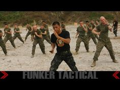 ▶ Why The Special Forces Train in Filipino Martial Arts | FMA: Kali, Arnis, Escrima - YouTube
