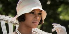Tika Sumpter as Lucille in 'Bessie' (2015)