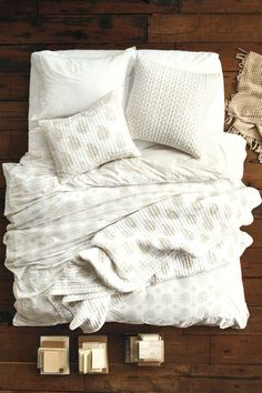 How to care for your bed linens