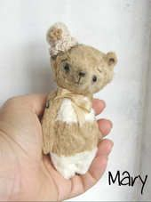 Woollybuttbears - Artist Bears and Handmade Bears
