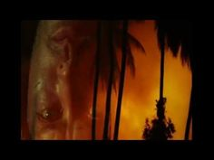 Apocalypse Now Intro (The Doors - The End) - ShortList Magazine named the opening of Apocalypse Now's use of The Doors The End as one of the Best Music Moments in Film. I totally agree!