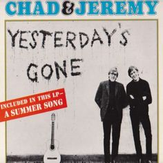 #A #Summer Song / Yesterday's #Gone   really love it!   http://amzn.to/IcUG2M