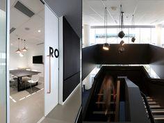 Pacific Brands Underwear Group Offices by Valmont, Burwood – Australia » Retail Design Blog