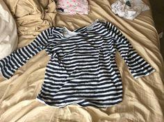 Gap Striped T-Shirt #Swapdom