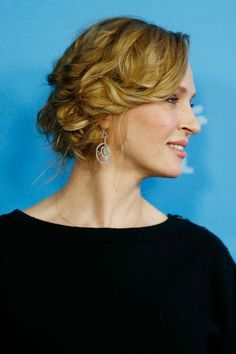 It Was a Very Braid-y and Twisted Weekend in Celebrity Hair Land: Take a Look!
