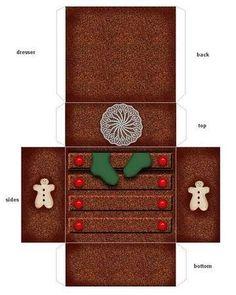 Dormitorio recortable - Erika Alvarez - Picasa Web Albums