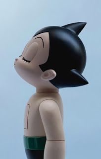Here's a sampling of kick ass wallpapers that will do Osamu Tezuka proud. Of course, they're in lieu of the Astro Boy CG movie that's coming in October. Astro Boy, 3d Character, Character Design, Aliens, Felix The Cats, Vinyl Toys, Designer Toys, Toys Photography, Grafik Design