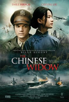 (Chinese: 烽火芳菲), also known as In Harm's Way and The Hidden Soldier, is a 2017 Chinese war drama film directed by Danish director Bille August, starring Liu Yifei and Emile Hirsch. Movie To Watch List, Good Movies To Watch, Movie List, Cinema Movies, Movies 2019, Pearl Harbor, Movies Showing, Movies And Tv Shows, In Harm's Way