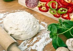 Buddy's Pizza Dough Recipe from Buddy Valastro