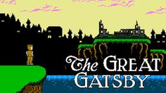 The Great Gatsby Video Game, Etc
