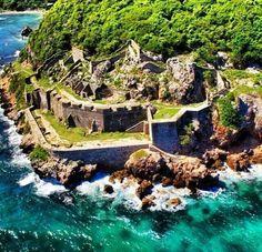 Borgne, Haiti