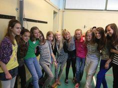 My lovely friends!!x