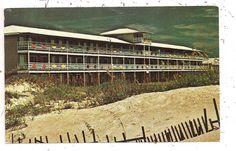Sea Vista 1970's