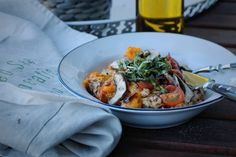 Squarespace - Claim This Domain Japchae, Ethnic Recipes, Food, Tuscany, Hoods, Meals