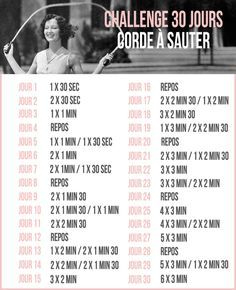 Yoga Fitness Plan - Challenge - Corde à sauter - Get Your Sexiest. Body Ever!…Without crunches, cardio, or ever setting foot in a gym! Body Challenge, Weight Loss Challenge, Weight Loss Program, Workout Challenge, Jump Rope Challenge, Yoga Inspiration, Fitness Inspiration, Style Inspiration, Motivation Diet