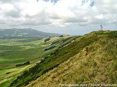 Serra do Cume - Ilha Terceira - Portugal