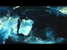 """Upside Down"" / 2012 France, Canada / Juan Diego Solanas / Stars: Kirsten Dunst, Jim Sturgess and Agnieshka Wnorowska #trailer"