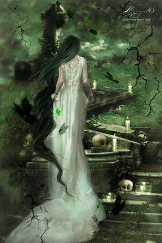 Dark fantasy art                                                                                                                                                                                 More