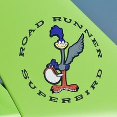 Road Runner.  Bee Beep!