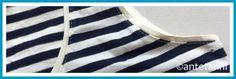 Fix it – Loch im Tanktop   antetanni repariert   antetanni Der Arm, Clothes Hanger, Comforters Bed, Coat Hanger, Clothes Hangers, Clothes Racks