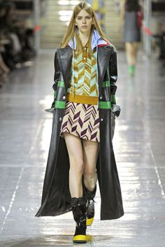 Miu Miu RTW Fall 2014 - Slideshow