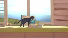 Molly - Animation Short Film // Viddsee